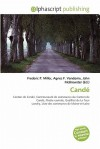 Cand - Frederic P. Miller, Agnes F. Vandome, John McBrewster