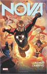 Nova by Abnett & Lanning: The Complete Collection Vol. 2 - Andy Lanning, Kevin Sharpe, Wellington Alves, Geraldo Borges, Dan Abnett, Andrea Di Vito (Artist)