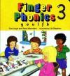 Finger Phonics Book 3, G, O, U, L, F, B,/Board Book - Sue Lloyd, Sara Wernham