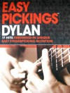 Easy Pickings: Dylan - Amsco Publications, Music Sales Corporation