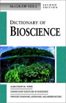 Dictionary of Bioscience - Sybil P. Parker