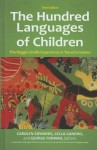 The Hundred Languages of Children: The Reggio Emilia Experience in Transformation - Carolyn Edwards, Lella Gandini, George Forman, Reggio Children S.r.l.