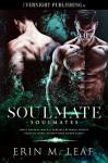Soulmate (Soulmates #1) - Erin M. Leaf