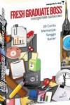 Fresh Graduate Boss: 29 Cerita Memanjat Tangga Karier - Margareta Astaman