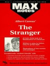 The Stranger (MAXNotes Literature Study Guides) (MAXnotes Literature Guides) - Kevin Kelly