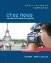 Chez Nous: Branche Sur Le Monde Francophone, Media-Enhanced Version - Albert Valdman