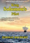 King Solomon;s Pilot (Novels of Africa Book 1) - Jerold Richert