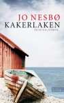 Kakerlaken: Harry Holes zweiter Fall (Ein Harry-Hole-Krimi, Band 2) - Jo Nesbø