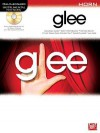 Glee for Horn: Instrumental Play-Along Book/CD Pack - Hal Leonard Publishing Company