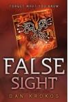 By Dan Krokos False Sight (A False Novel) [Hardcover] - Dan Krokos