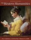 The Western Humanities Volume 2 - Laurie Schneider Adams, Roy Matthews, Dewitt Platt