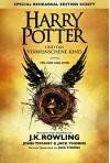 Harry Potter und das verwunschene Kind - Teil eins und zwei (Special Rehearsal Edition Script) (German Edition) - Klaus Fritz, Anja Hansen-Schmidt, Jack Thorne, John Kerr Tiffany, J.K. Rowling