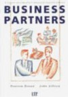 Business Partners: A Lower Intermediate Business English Course - Pearson Brown, John Allison, Michael Lewis