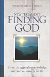 NIV Finding God New Testament ('84 NIV) - Biblica