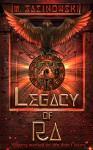 Legacy of Ra - M. Sasinowski