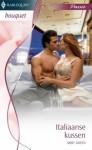 Italiaanse kussen - Abby Green, Mariette Brouwers