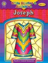 Bible Stories & Activities: Joseph - Teacher Created Resources, Mary Tucker