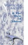 Sherlock Holmes and the Heir of Albion - Ronan Coghlan