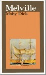 Moby Dick - Nemi D'Agostino, Herman Melville