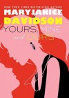 Yours, Mine, and Ours - MaryJanice Davidson