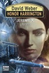 Jeremy X. Honor Harrington 23 - David Weber, Ulf Ritgen