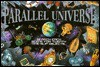 Parallel Universe - Nicola Baxter