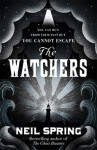 The Watchers - Neil Spring