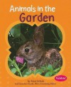 Animals in the Garden - Mari C. Schuh, Liz Alger