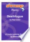 Deathfugue: Shmoop Poetry Guide - Shmoop