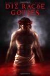 Die Rache Gottes (Die Luzifer-Chroniken) - Markus Tillmanns, Konstantin Kiselyov