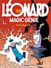 Léonard, Tome 32: Magic Génie - Bob de Groot, Turk