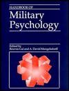 Handbook of Military Psychology - Reuven Gal