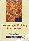 Estimating In Building Construction - Frank R. Dagostino, Leslie Feigenbaum