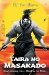 Taira no Masakado - Eiji Yoshikawa, Ribeka Ota