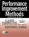 Performance Improvement Methods: Fighting the War on Waste [With CDROM] - Harrington, H. James Harrington