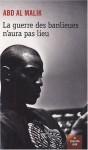 La Guerre Des Banlieues N'aura Pas Lieu (French Edition) - Abd al Malik, Juliette Gréco