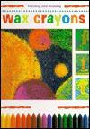 Wax Crayons - M. Angels Comella