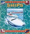 Ships - Chris Oxlade