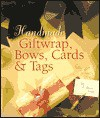 Handmade Giftwrap, Bows, Cards & Tags - Jill Williams Grover