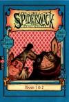 Die Spiderwick Geheimnisse: Band 1 + 2 - Holly Black, Anne Brauner