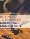 Business To Business Marketing Management: A Global Perspective - David F. Lomax, Alan Zimmerman