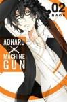 Aoharu X Machinegun, Vol. 2 - Naoe Kita