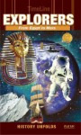 Timeline: Explorers: From Egypt to Mars - Play Bac