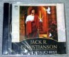 The Mortal Christ (Audiocd) - Jack R. Christianson