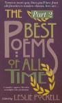 Best Poems Of All Time: Part 2 - Leslie Pockell