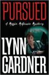 Pursued - Lynn Gardner