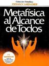 Metafisica Al Alcance de Todos - Conny Méndez