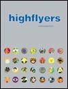 High Flyers: Club Rave Party Art - Brian Parkes, Liz Farrelly, Mark McNulty