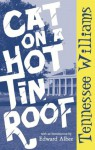 Cat on a Hot Tin Roof - Tennessee Williams, Edward Albee