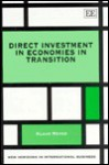 Direct Investment in Economies in Transition - Klaus Meyer